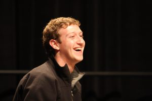 Mark Zuckerberg has been known to make several successful acquisitions based primarily on goodwill valuations.