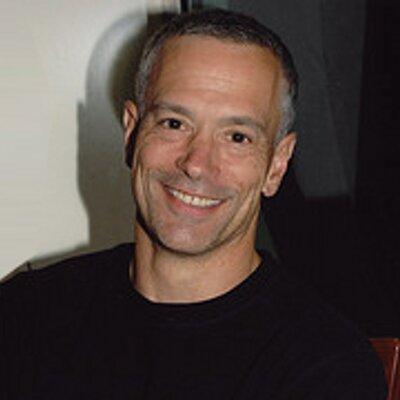 Geoff Ralston